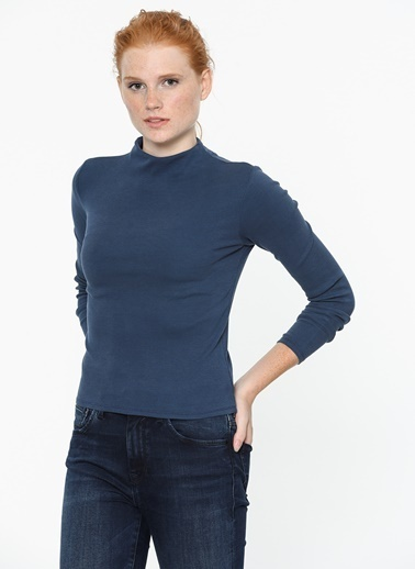 Mavi Sweatshirt Lacivert